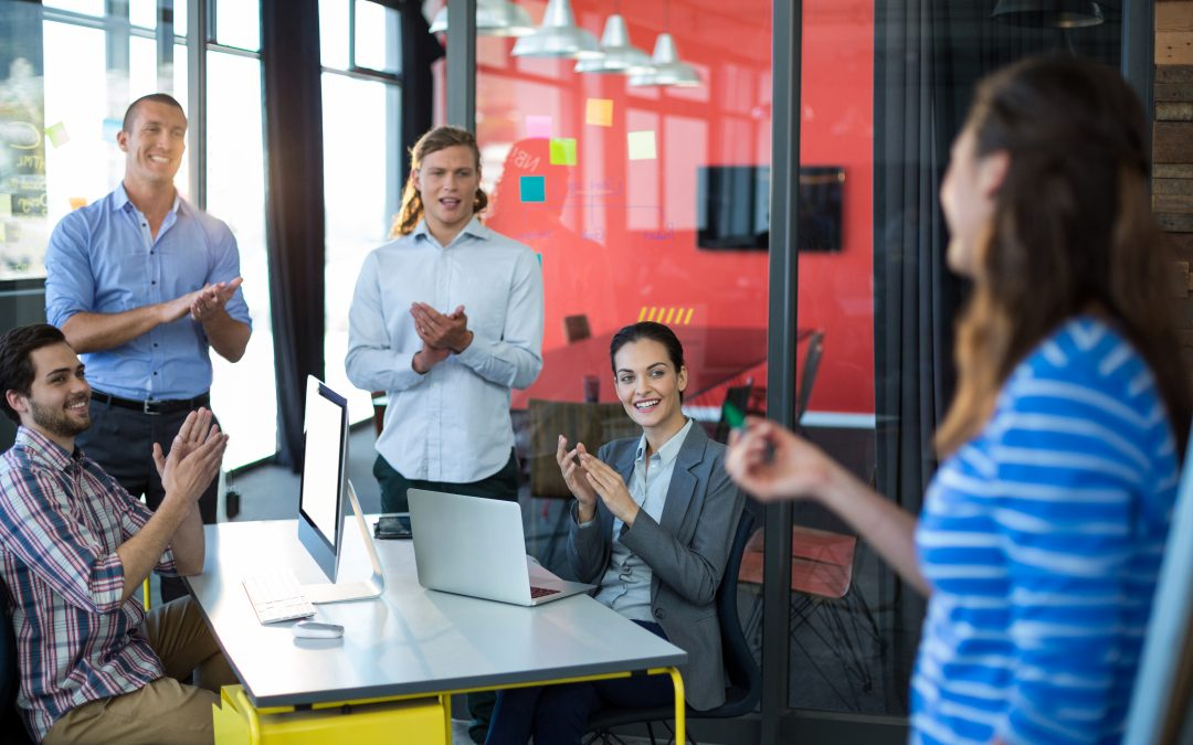 4 Steps to Positive, Productive Meetings